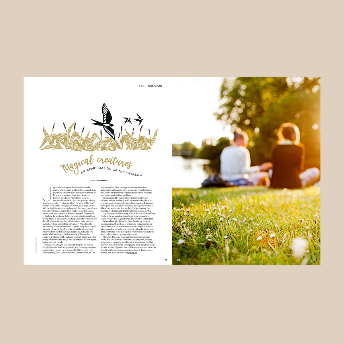 The Simple Things Issue 72