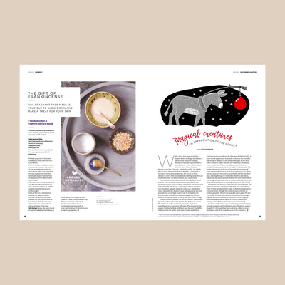 The Simple Things Issue 78