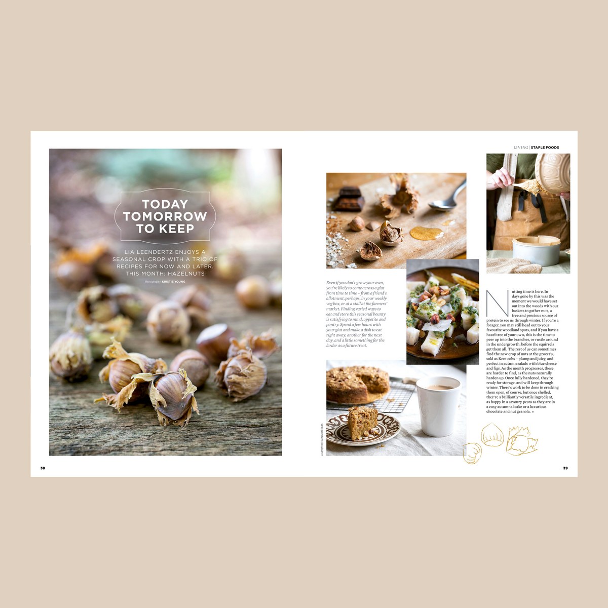 The Simple Things Issue 76 October