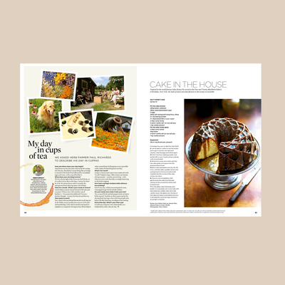 The Simple Things Issue 35