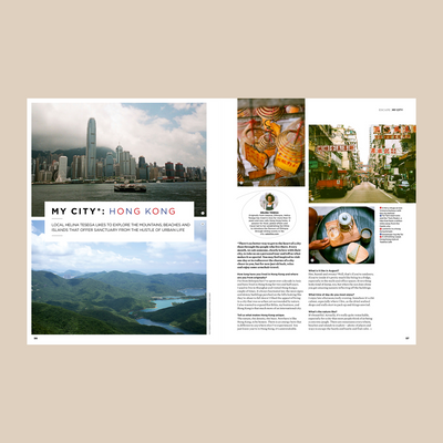 The Simple Things Issue 50