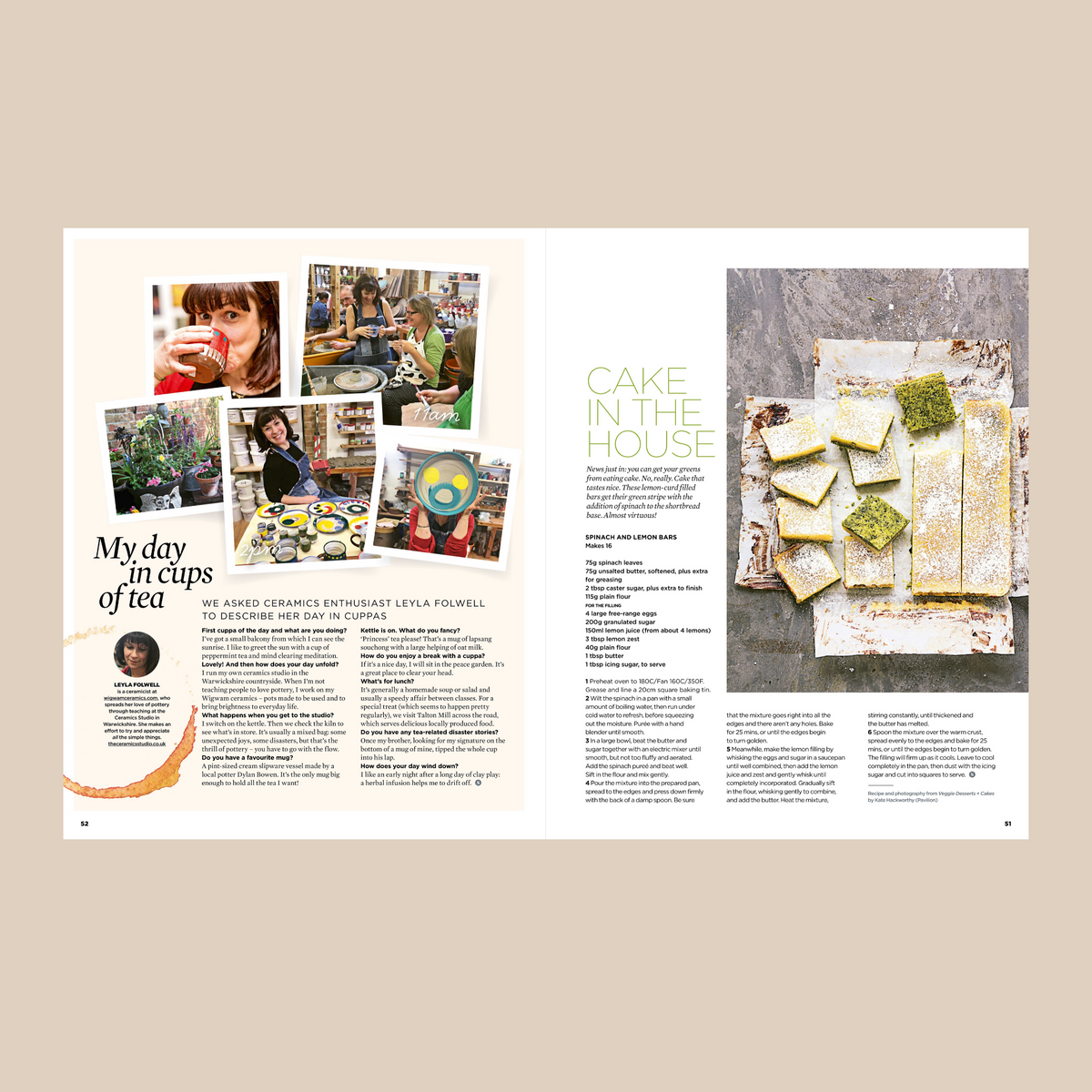 The Simple Things January 2017 (Issue 67)