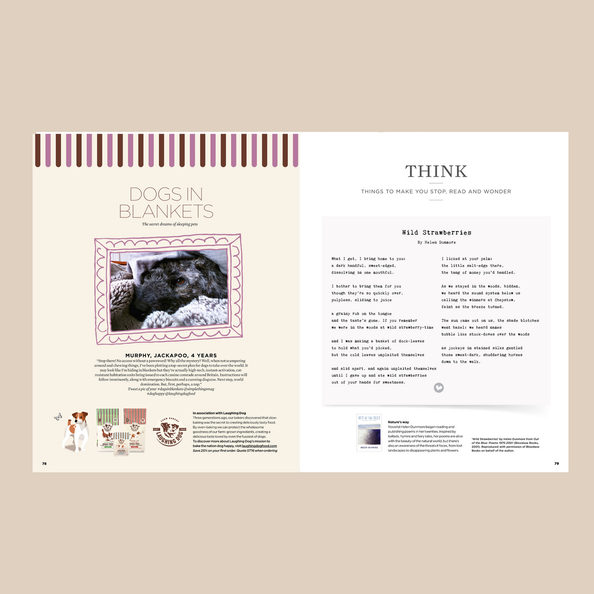 The Simple Things Issue 48