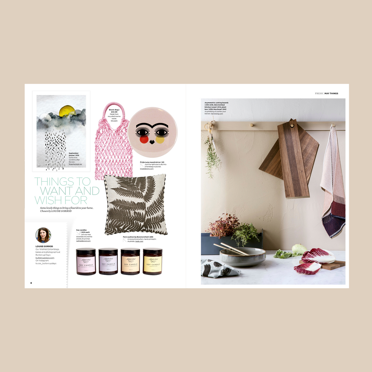 The Simple Things Issue 59