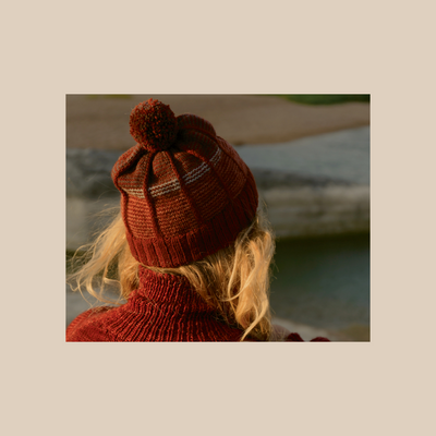 PomPom Issue 31 Winter 2019