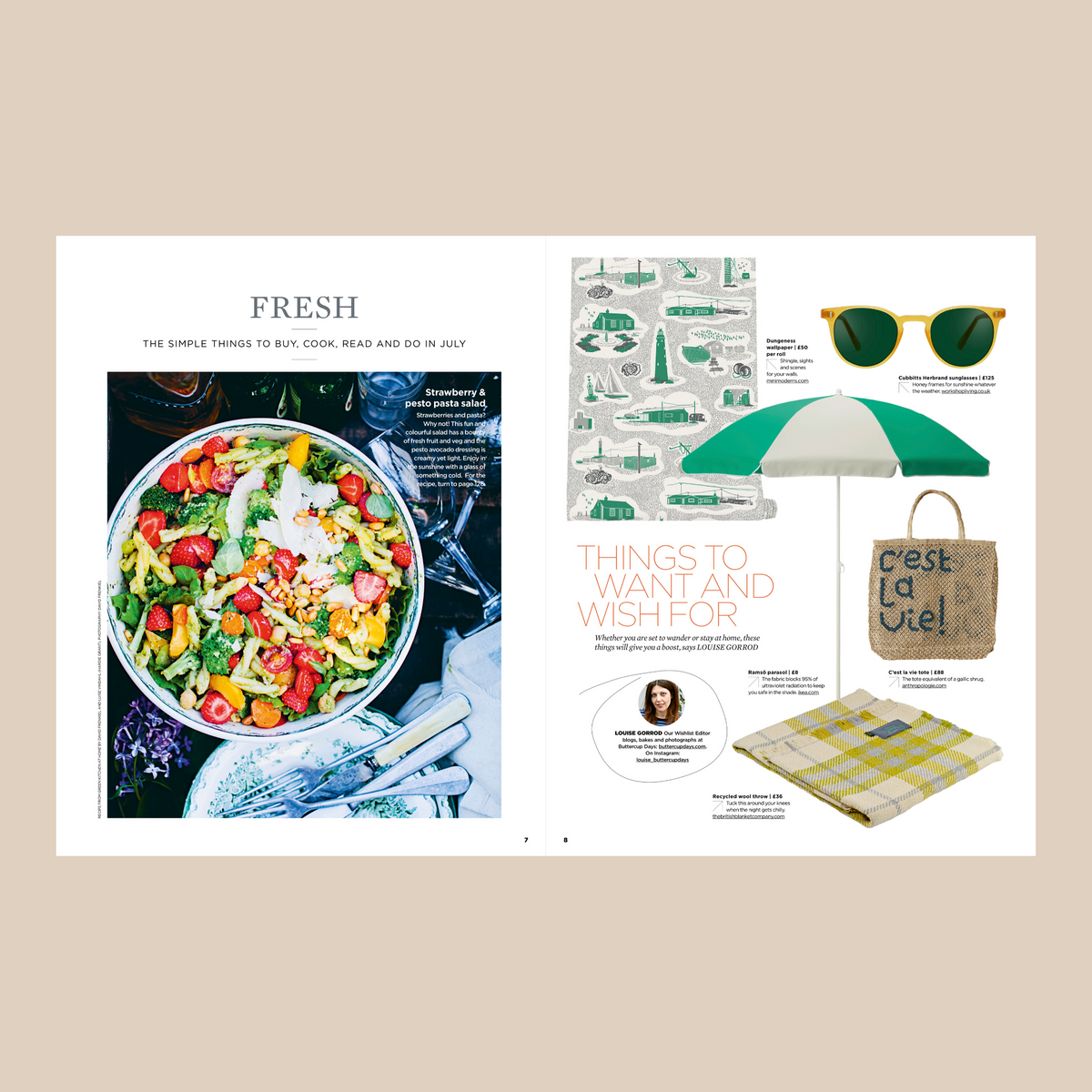 The Simple Things Issue 61