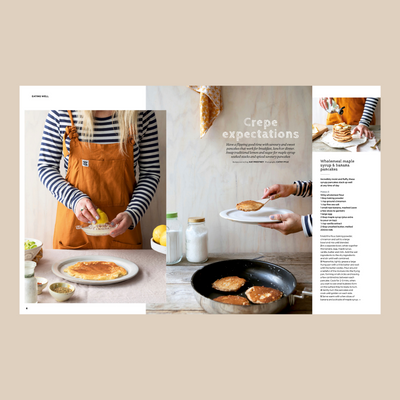 The Simple Things Issue 92 February