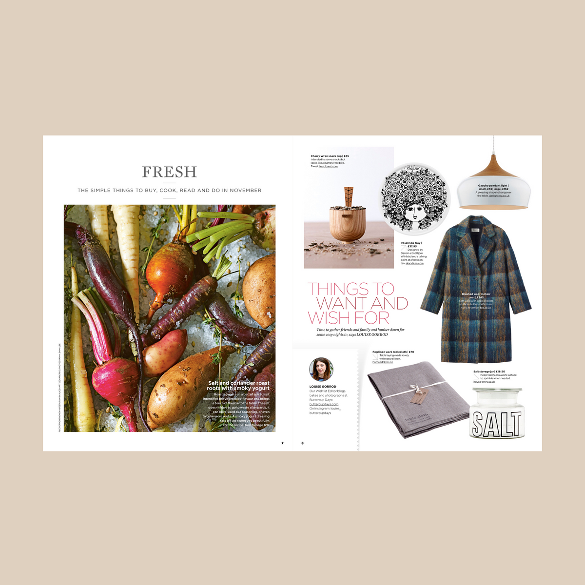 The Simple Things Issue 53