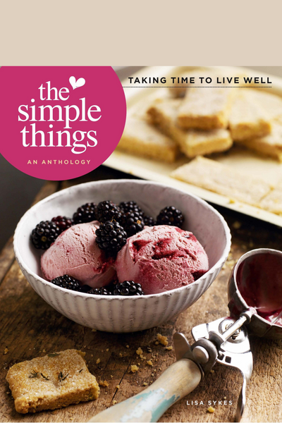 The Simple Things Anthology Volume 2