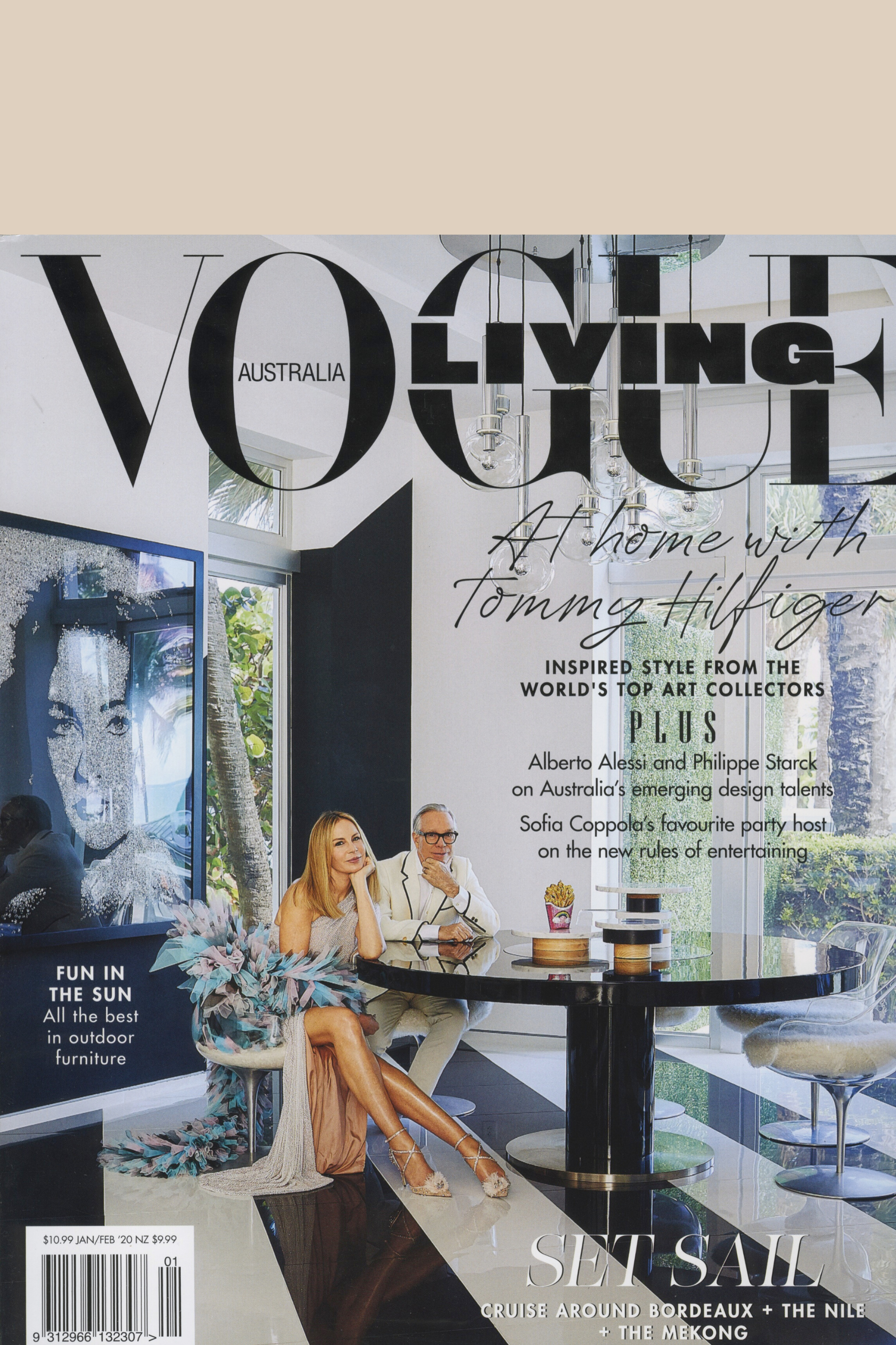 Vogue Living Australia Jan/Feb 2020
