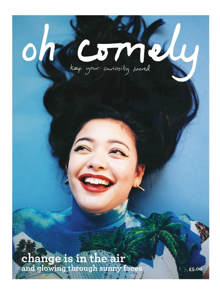 Oh Comely - Issue 29