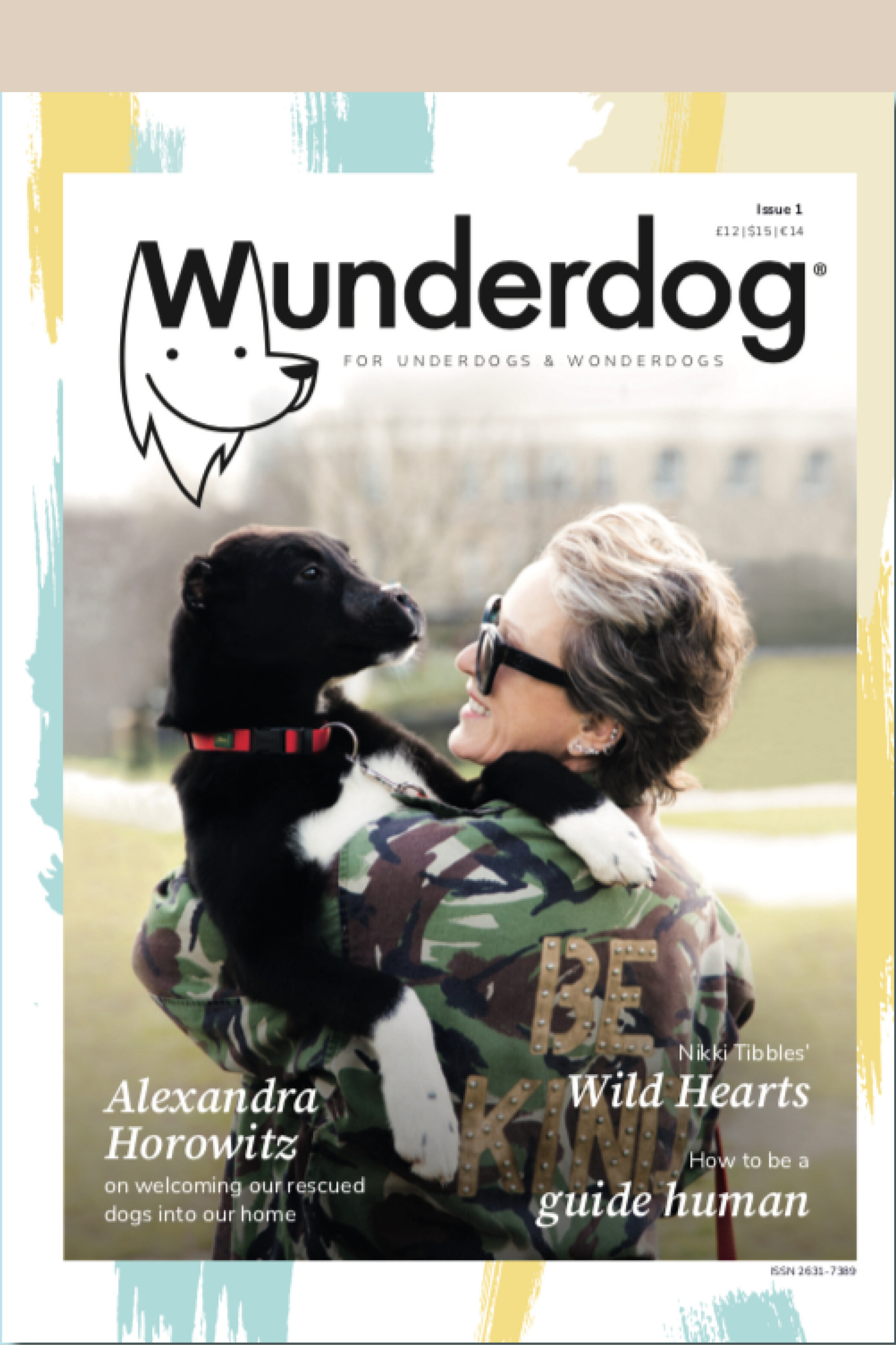 Wunderdog Issue 1