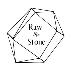 Raw The Stone
