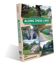 Along These Lines – SOLD OUT