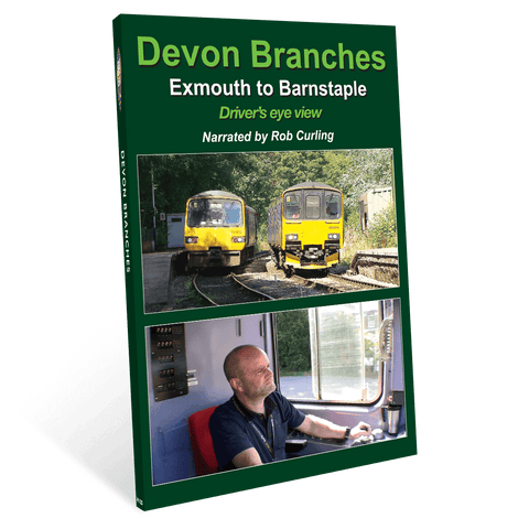 Devon Branches - Exmouth to Barnstaple
