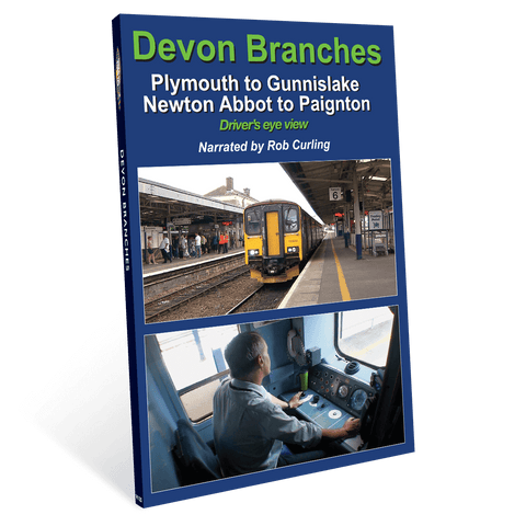 Devon Branches - Gunnislake and Paignton