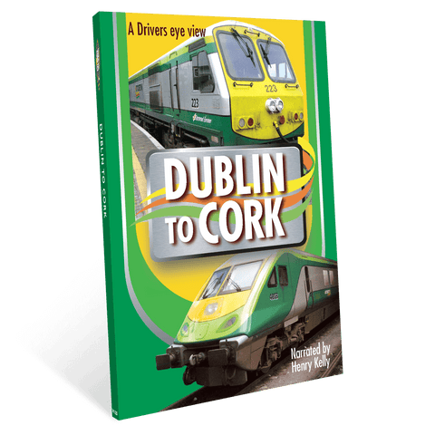 Dublin to Cork