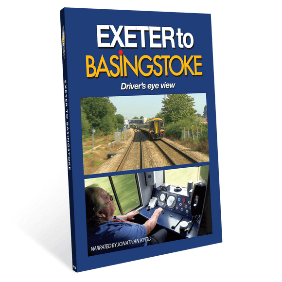 Exeter to Basingstoke