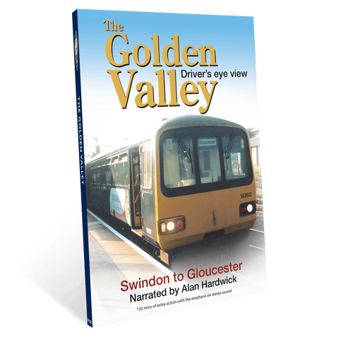 The Golden Valley