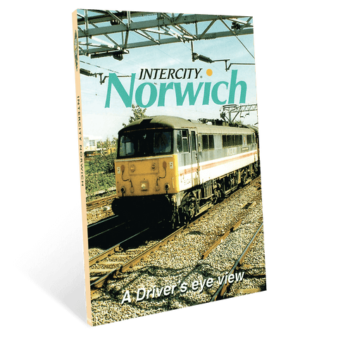 InterCity Norwich