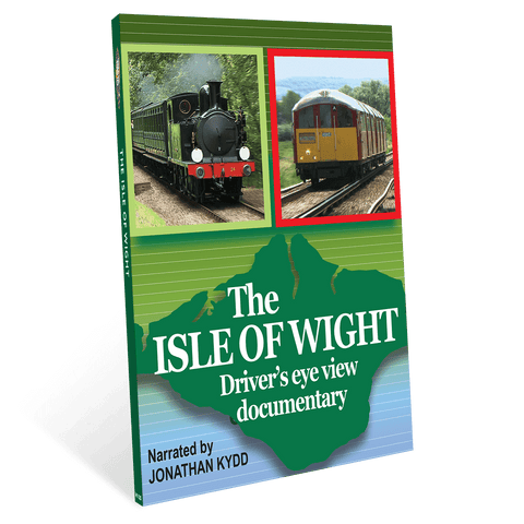 Isle of Wight HD/SD