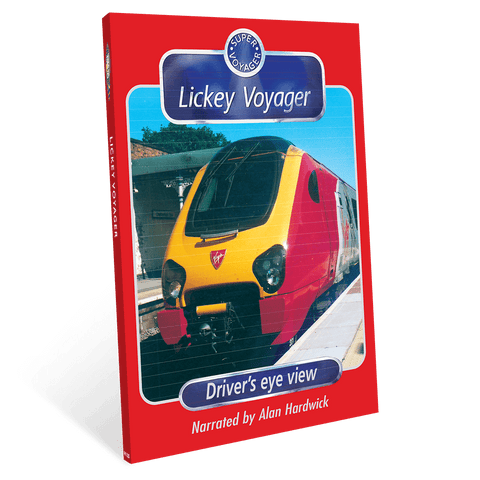 Lickey Voyager