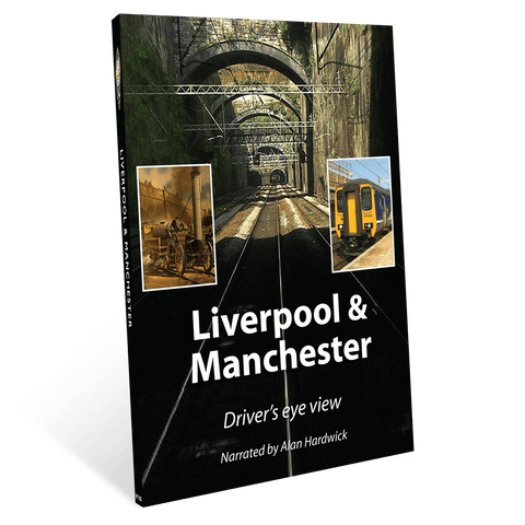 Liverpool & Manchester (free download)