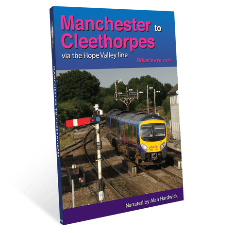 Manchester to Cleethorpes