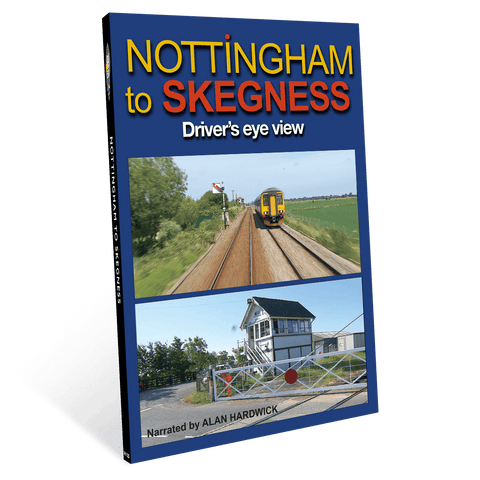 Nottingham to Skegness