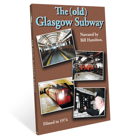 (Old) Glasgow Subway