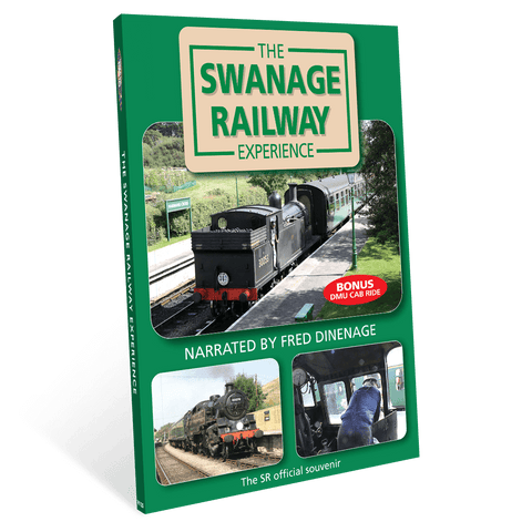 The Swanage Railway Experience