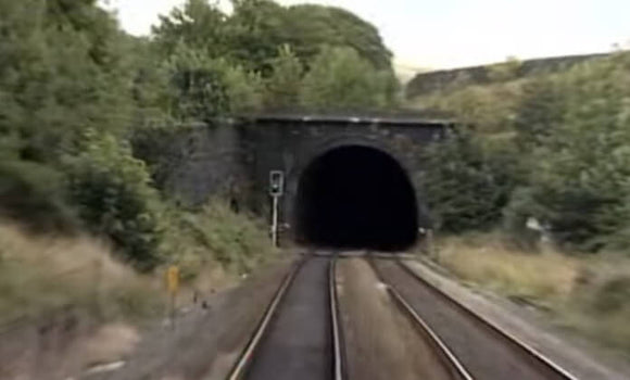 Still taken from Transpenninexpress train video.