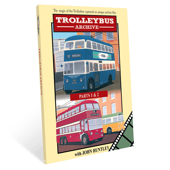 Trolleybus Archive