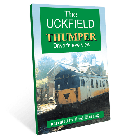 Uckfield Thumper