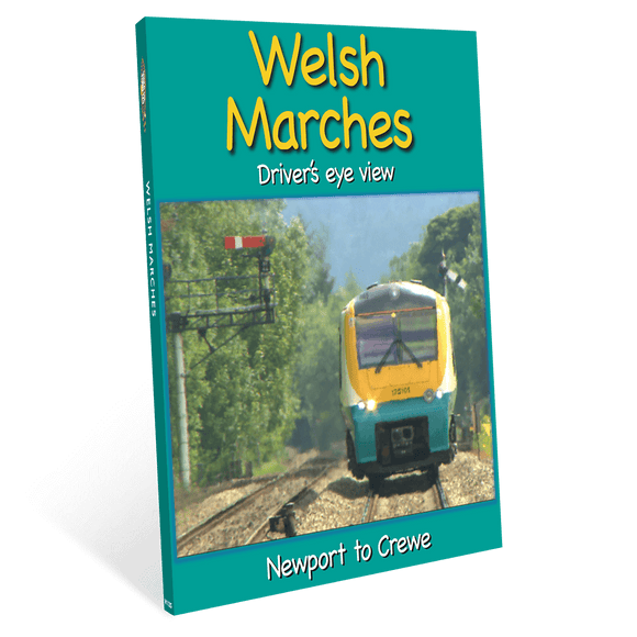 Welsh Marches