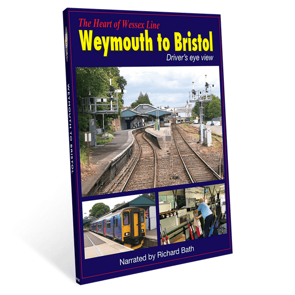 Weymouth to Bristol
