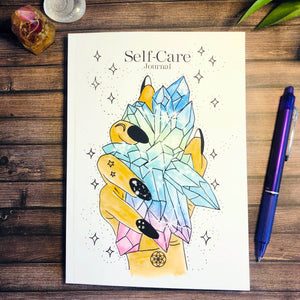 Self-Care Journal
