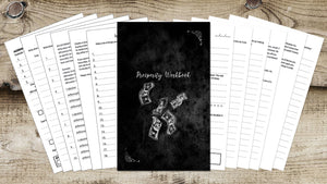 Prosperity Workbook