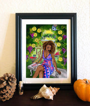 Load image into Gallery viewer, Tarot Art Prints 8x10""