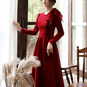 #6612 ANNABELLE DRESS