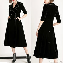 Load image into Gallery viewer, #6706 JOLIE JACKET DRESS