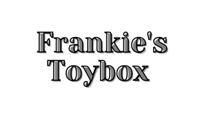 Frankie's Wooden Toys