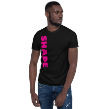 Load image into Gallery viewer, Pink Shade Unisex T-Shirt