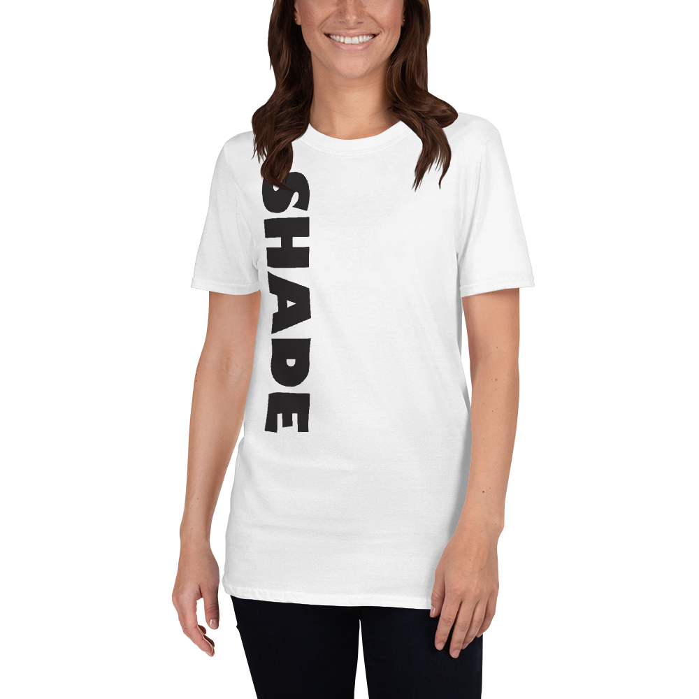 White Shade Unisex T-Shirt