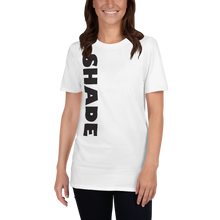 Load image into Gallery viewer, White Shade Unisex T-Shirt