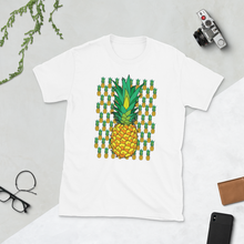 Load image into Gallery viewer, Pineapple Unisex T-Shirt