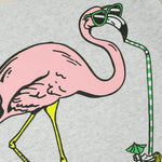 Pyjama Flamant Rose<br/> Summer Drink