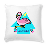 Coussin Flamant Rose Super Fancy | ROSEUS