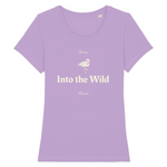 T-Shirt Flamant Rose<br/> Into The Wild
