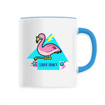 Mug Flamant Rose Super Fancy | ROSEUS